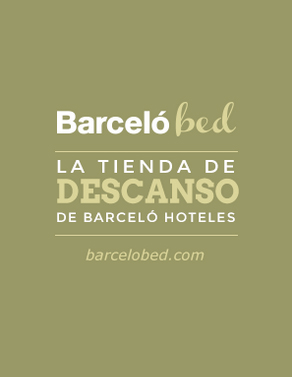 barcelo bed